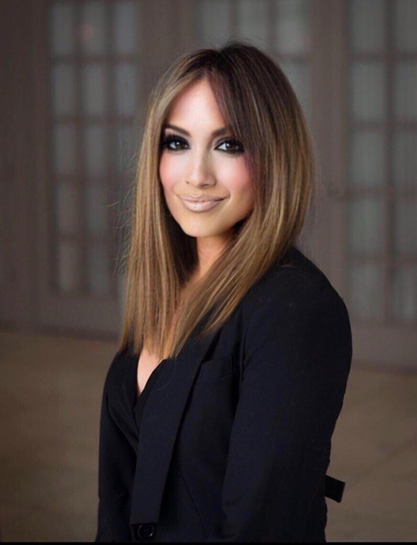 Kelly Lapadula